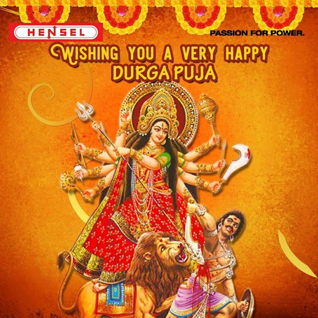 Happy durga puja greetings pinterest durga puja happy durga puja kristyandbryce Image collections