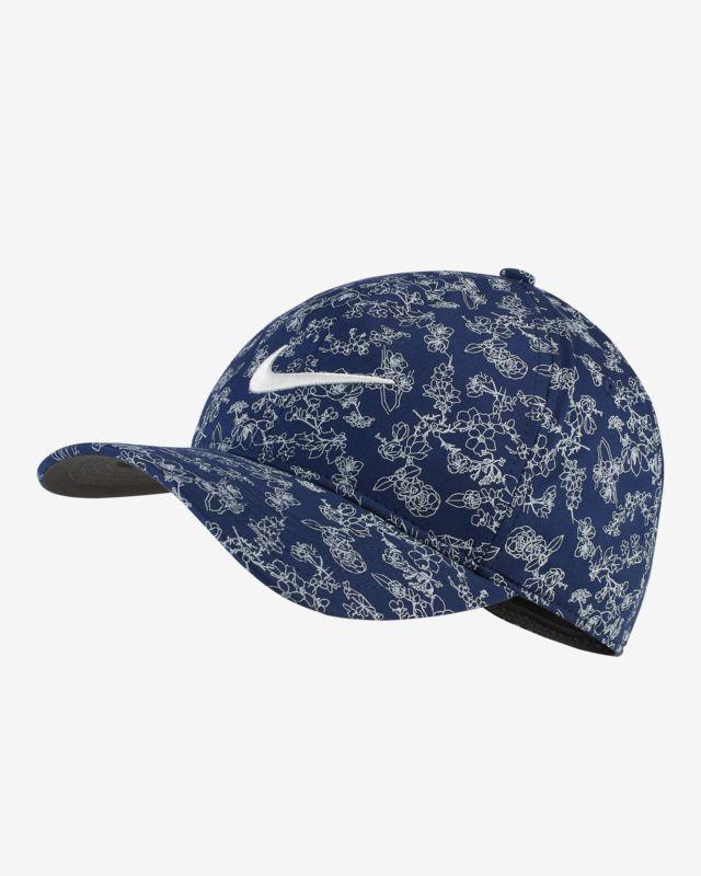 46fa650e862f62 Nike AeroBill Classic99 Printed Golf Hat. Nike.com