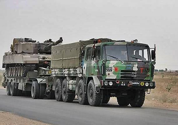 Indian Army Tatra Trucks Google Search With Images Truck