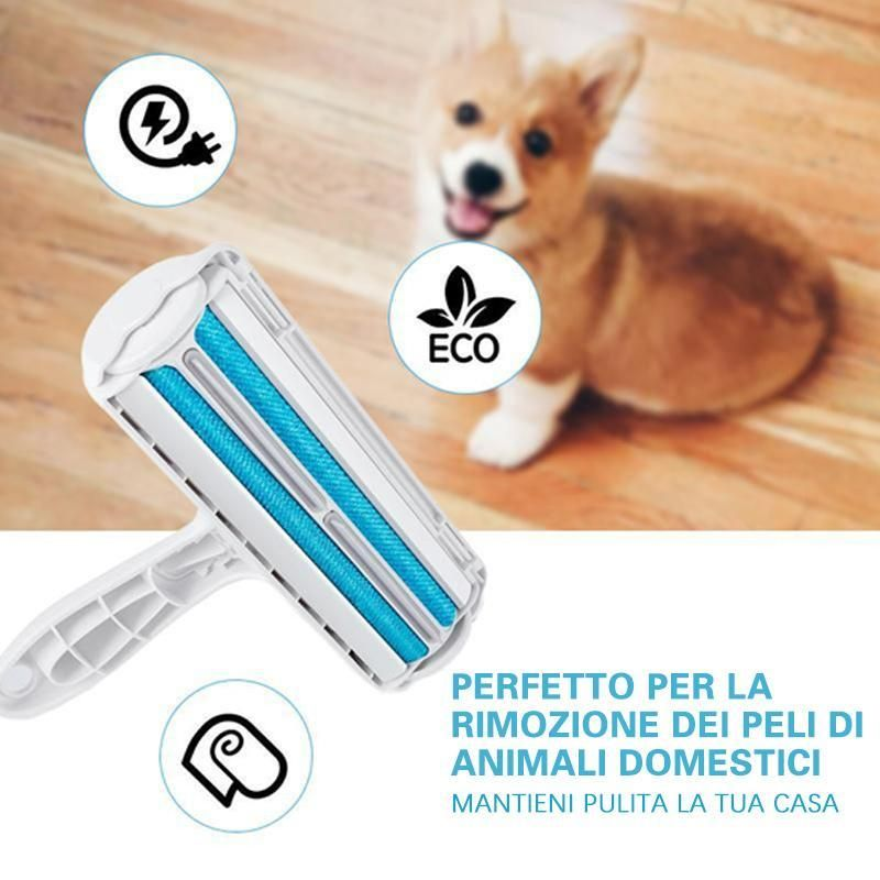 Photo of Perfect for pet hair removal – os …