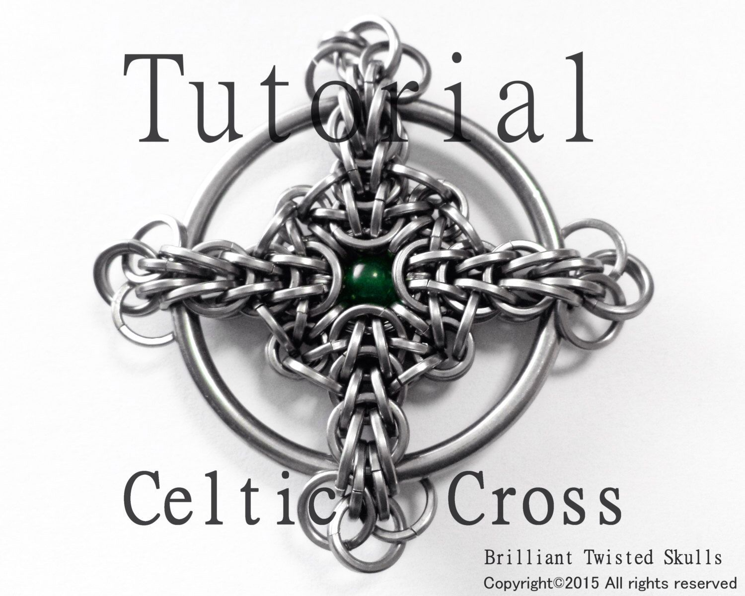 Pin by L Latham on Chainmaille | Pinterest | Cross chain, Chains and ...