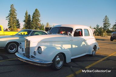 NOVEMBER 2014: 1940 CHEVY—COOL, CUSTOM AND DRIVEN REGULARLY