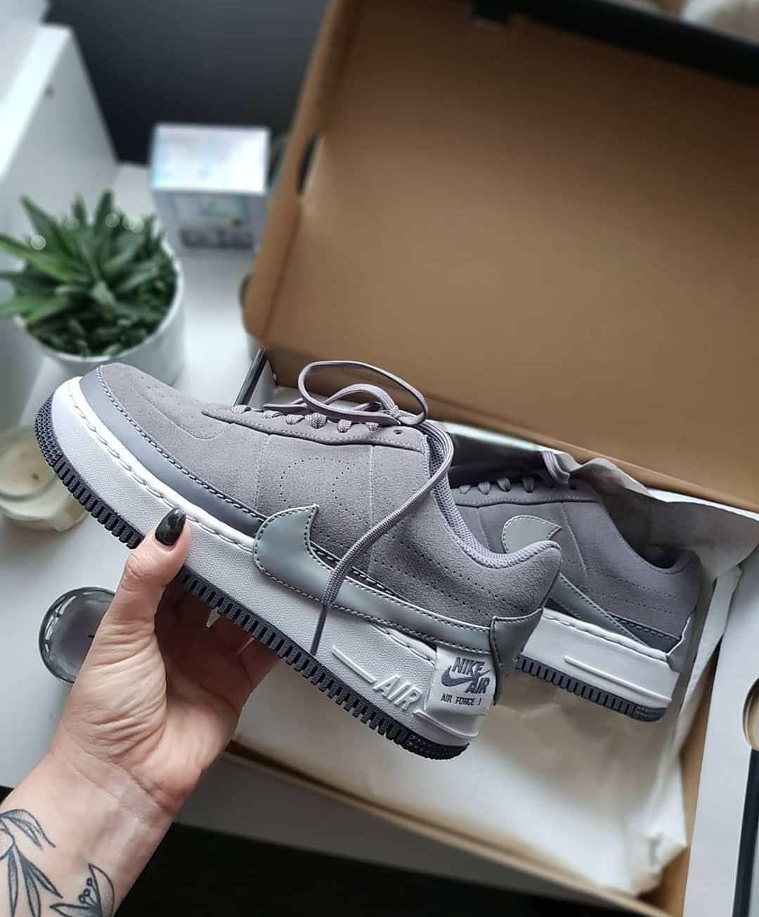 Yay or nay?  . . . . #shoes #shoe #kicks #instashoes #instakicks #sneakers #snea..., #* #instakicks #instashoes #kicks #nike #shoe #shoes #sneaker #sneakerhead #sneakerheads #sneakers #solecollector #soleonfire
