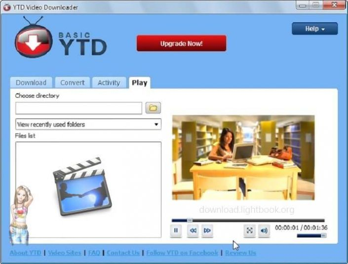 Download YTD Video Downloader 2020 🥇 for PC, Mac & Android