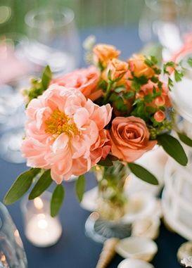Bouquet Inspiration Amazing Pale Orange Flowers Boca Grande Rehearsal Dinner At Gasparilla Inn Photo By Melissa Sch Wedding Diy Friends