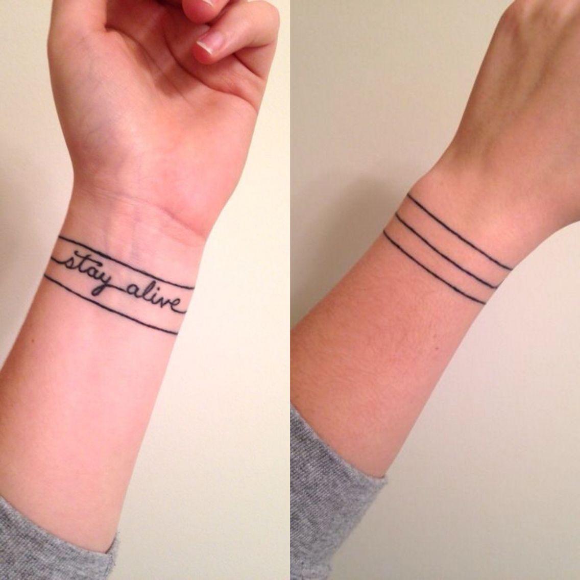 "Kitchen Sink Twenty One Pilots Tattoo stay alive"" twenty one pilots; from the song truce | tattoos"