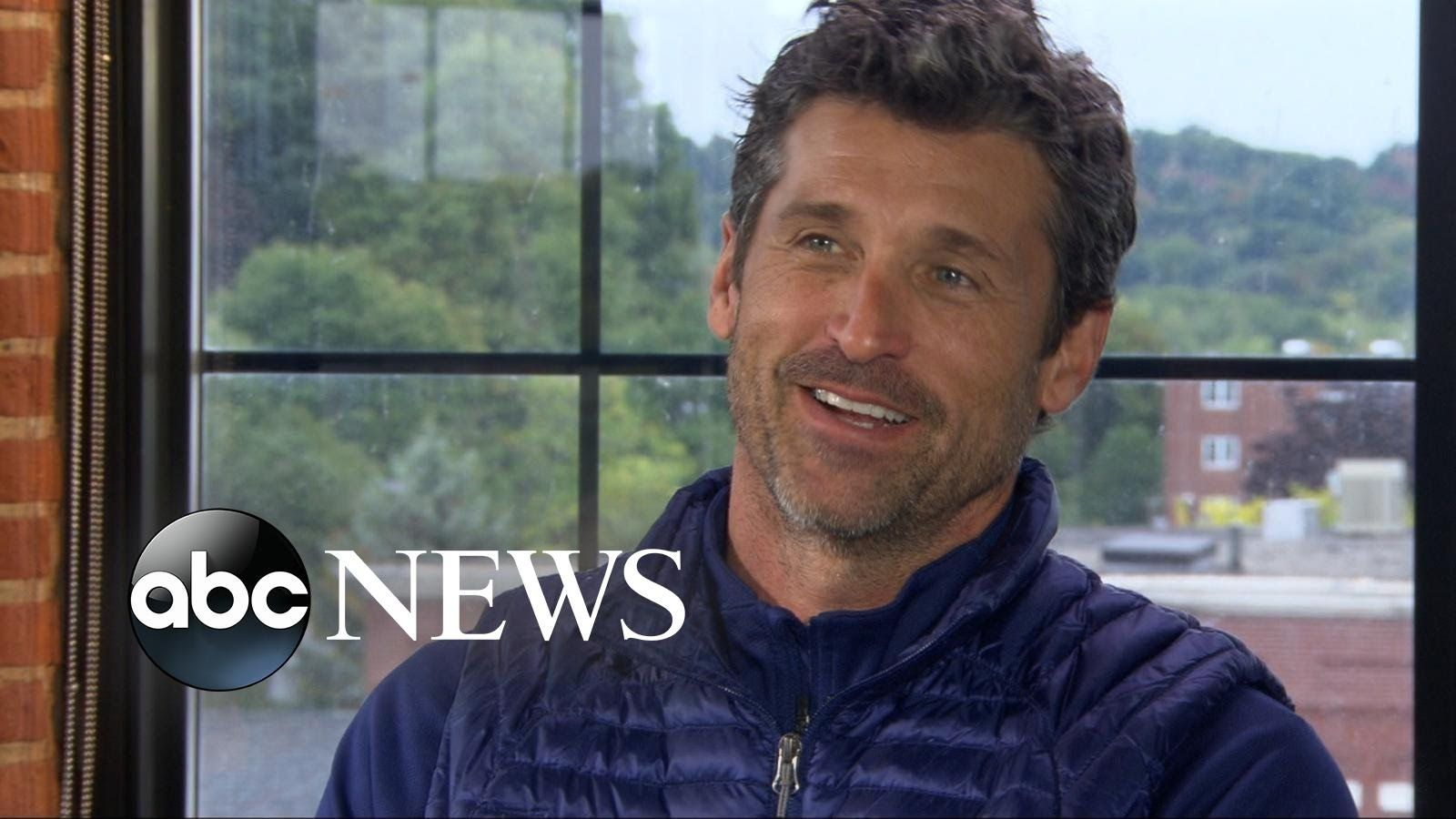 Patrick Dempsey on Life After \'Grey\'s Anatomy,\' Still Being ...