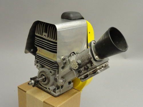 MCCULLOCH MAC MC101 M/C GO KART CART ENGINE FRESH REBUILD MC
