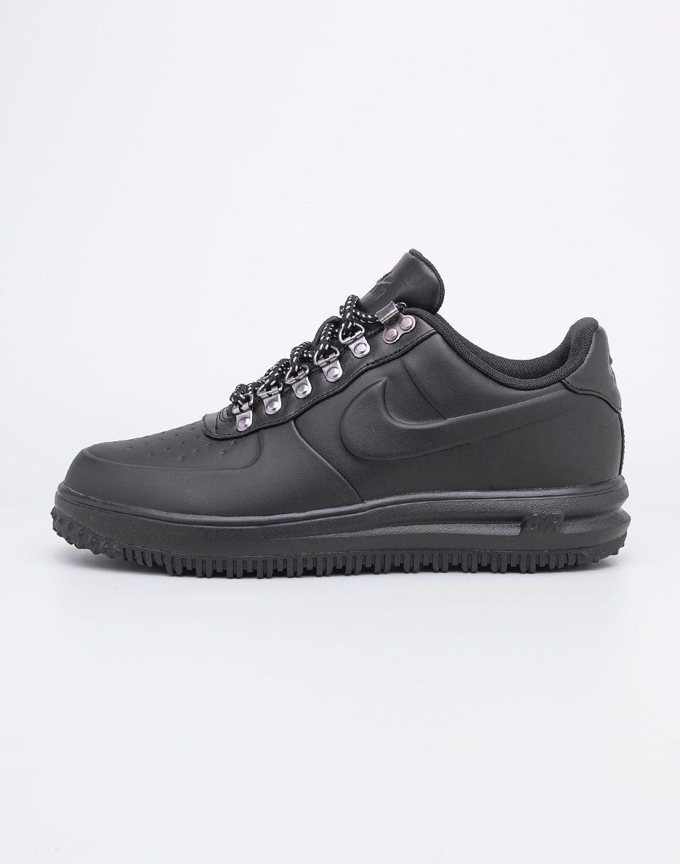 Sneakers - tenisky - Nike - Lunar Force 1 Duckboot Low