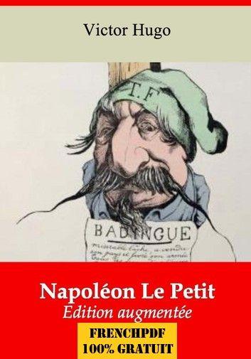 Napoleon Le Petit En Pdf De Victor Hugo Napoleon Le Petit