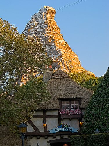 Mad Matterhorn