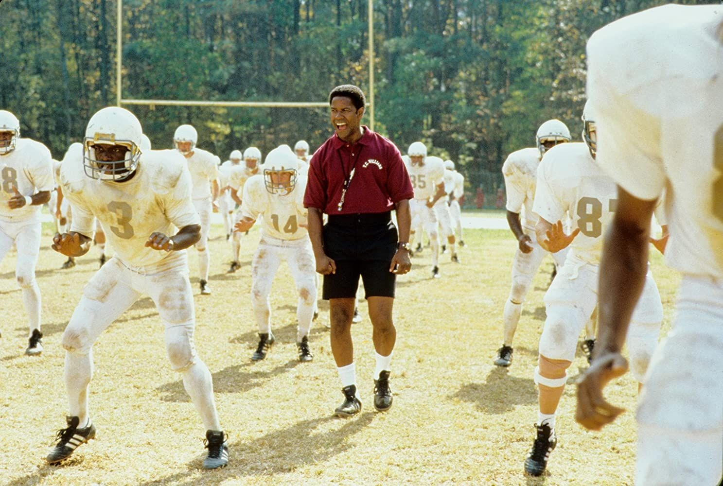 Remember The Titans In
