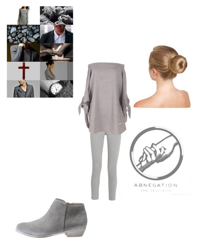 """""""Abnegation"""" by sarah0108 ❤ liked on Polyvore"""
