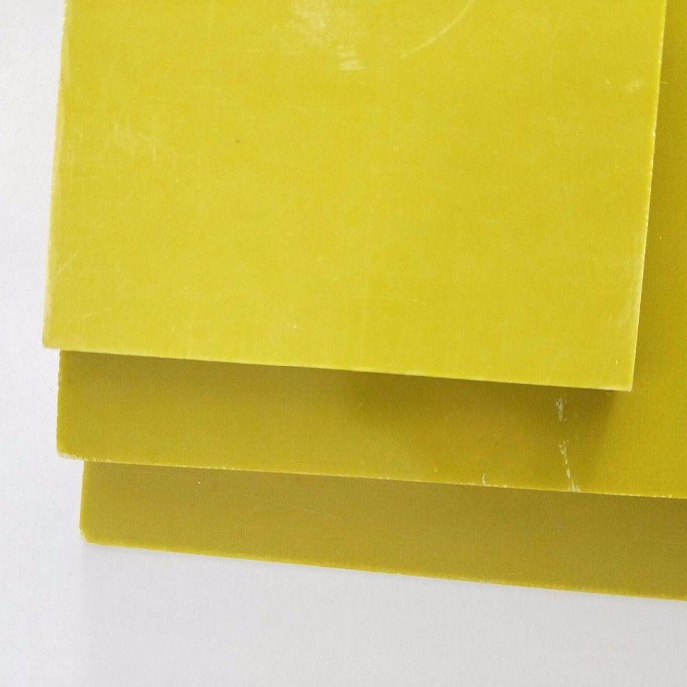 Insulation Yellow Sheet Epoxy Fiberglass Laminate 3240 - Buy