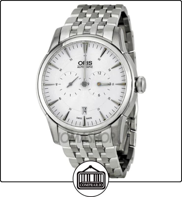 Oris 01 749 7667 4051-07 8 21 77 - Reloj  ✿ Relojes para hombre - (Lujo) ✿
