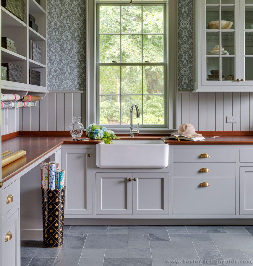 Kochman Reidt + Haigh Cabinetmakers - Custom Cabinetry ...
