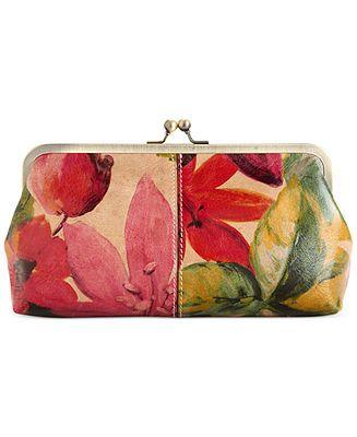 A Spring Essential: Patricia Nash Potenaz Frame Clutch - Handbags & Accessories - Macy's