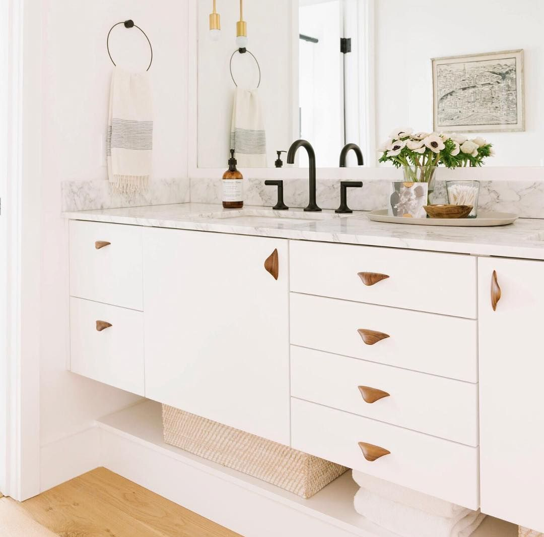 Loving The Clean And Creative Use Of Ikea Kitchen Cabinets In This Em Henderson And Samgluck Collab Ikea Kitchen Cabinets Ikea Kitchen Ikea Sektion Cabinets