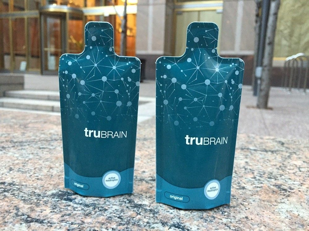 What's The Company Behind truBrain?