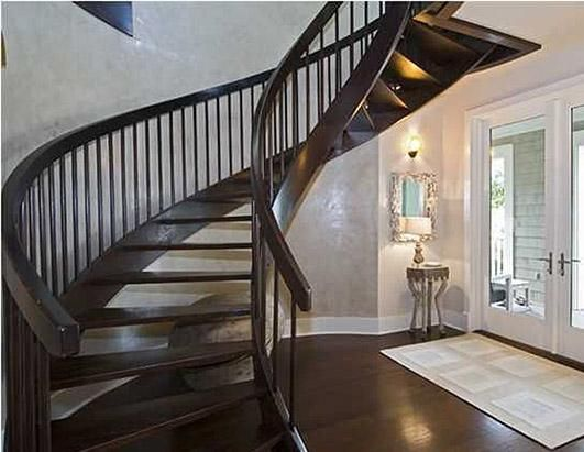 Crazy Staircases