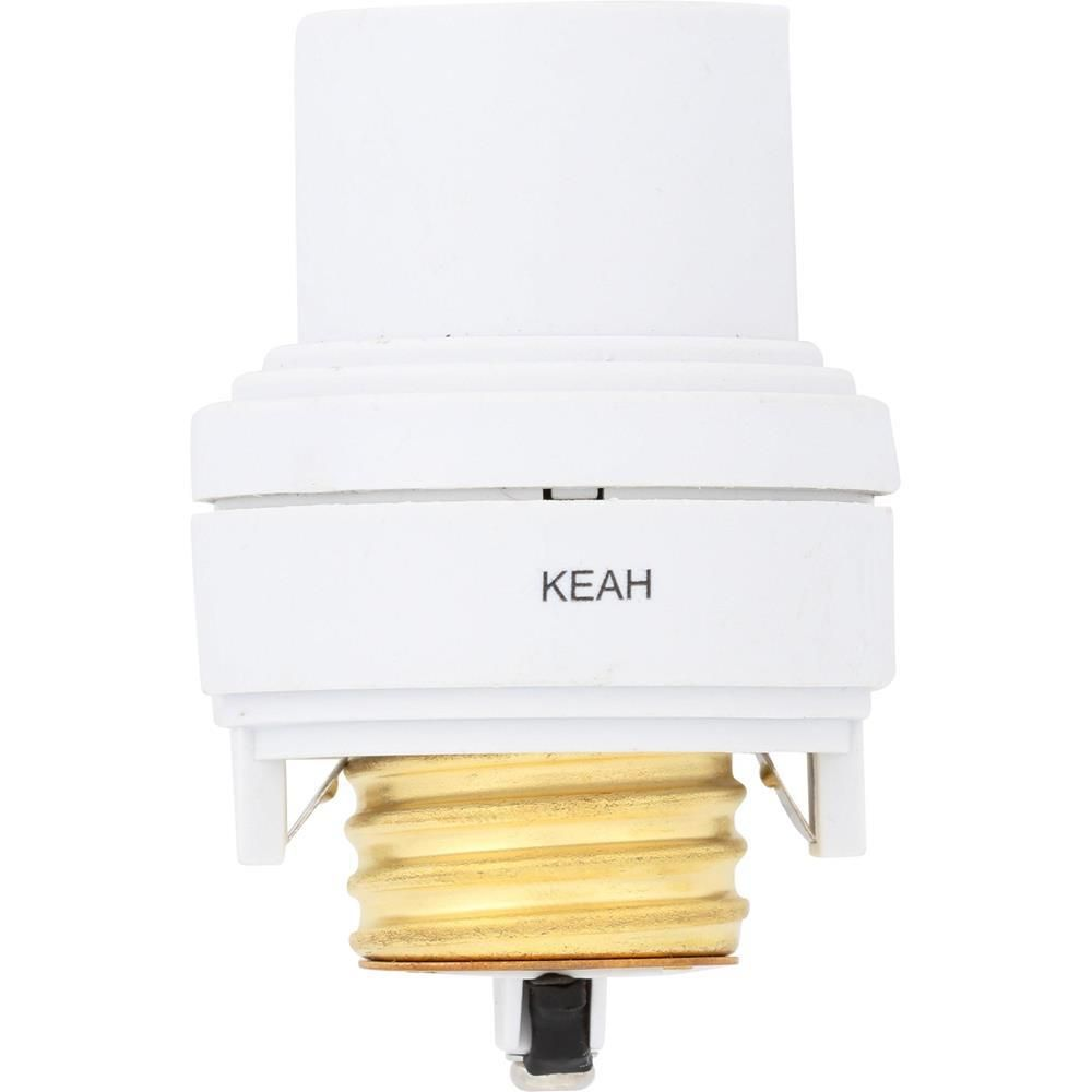 Westek 150 Watt Screw In Touch On Off Control Touch Lamp Compact Fluorescent Bulbs Home Depot
