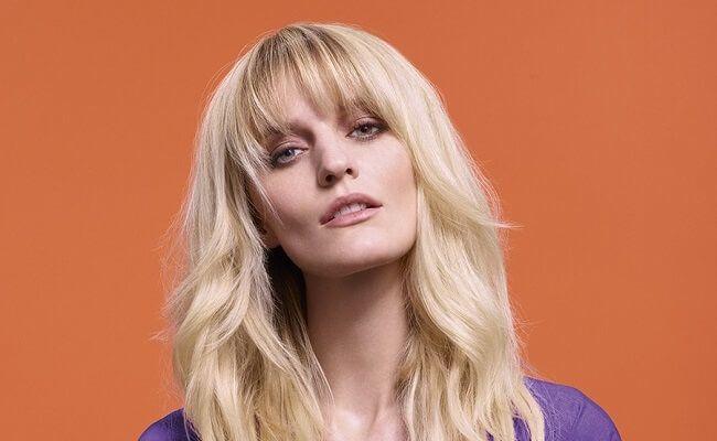 Effile Sauvage Automne Hiver Couleur Cheveux Tendance 2020