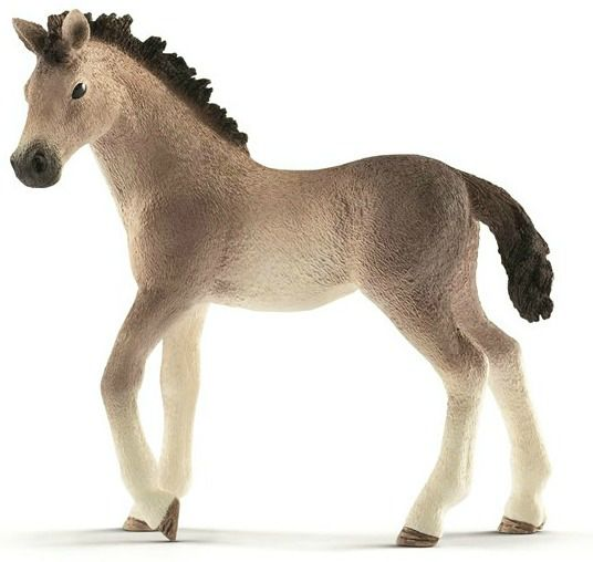 Schleich Andalusian Foal 13822 | 2017 Schleich release