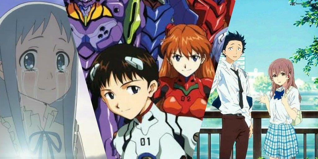 Pin by Anime News And Facts on Anime News | Anime, Anime ...