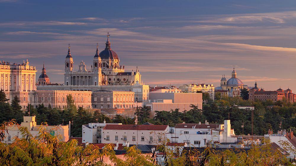 Madrid, España. / No hay nada que agregar, si no exploras Madrid, no conoces España.