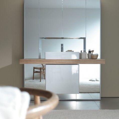 Plakfolie Spiegel Folie Dc Fix Spiegel Folie Badezimmer Wand Modernes Luxurioses Badezimmer
