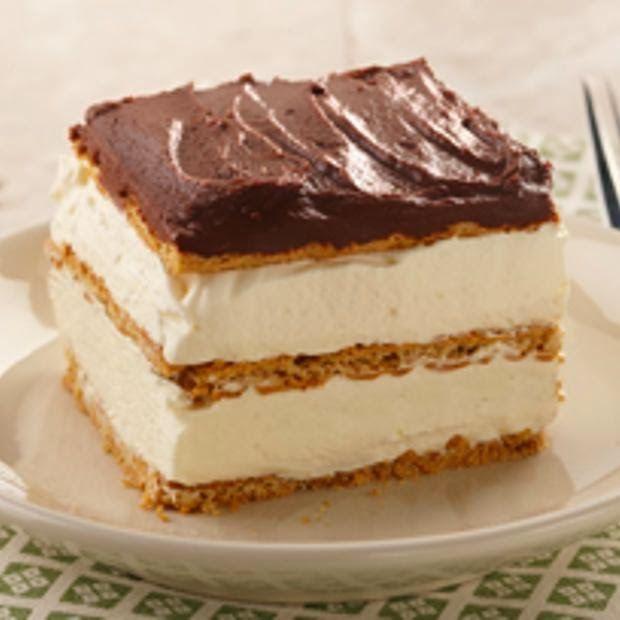 graham cracker eclair 39 39 cake 39 39 desserts pinterest dessert recette dessert et chocolat. Black Bedroom Furniture Sets. Home Design Ideas