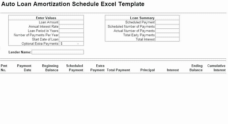 Car Loan Formula Excel Fresh Monthly Amortization Schedule Calculator Car Loans Amortization Schedule Nursing Cover Letter