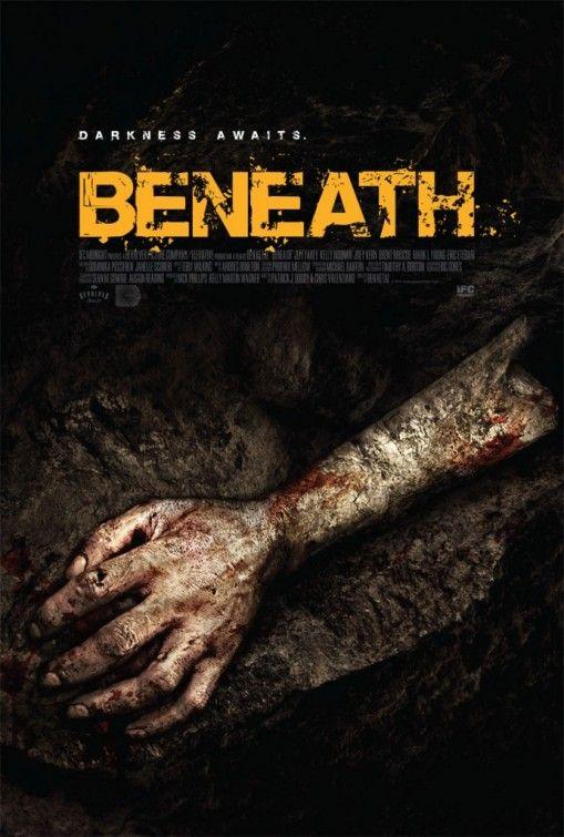 Beneath Movie Poster Filmes De Terror 1080p Hd 1080p