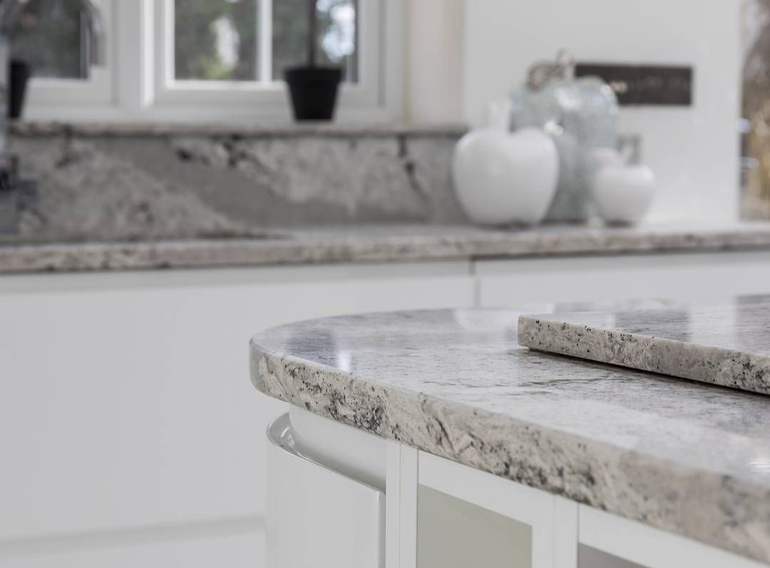 Cambria Summerhill Quartz Island Home Decor Home Remodeling