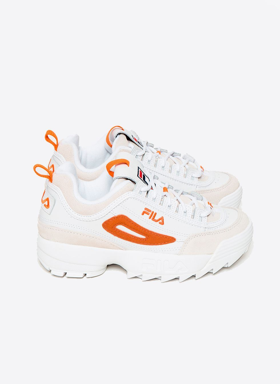 attractive colour moderate price good selling FILA Distruptor Limited Edition - 129,95€ #theradicalblog ...
