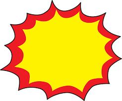 Resultado de imagen para superman clip art
