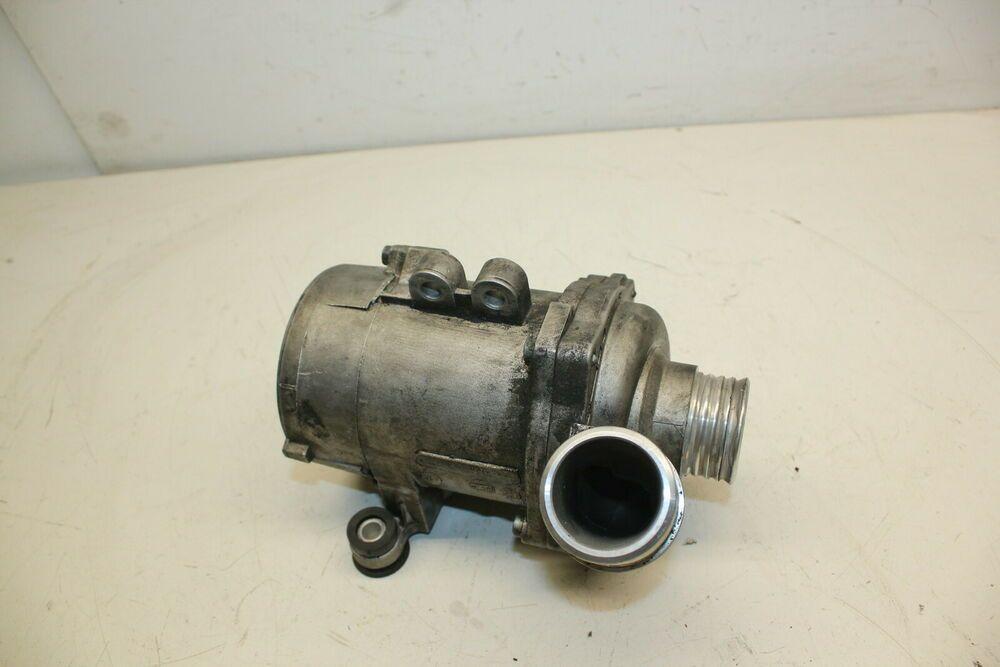 07 17 Bmw F01 E92 E91 E90 E61 E60 Electric Water Pump Vn71 Electric Water Pump Water Pumps Parts And Accessories