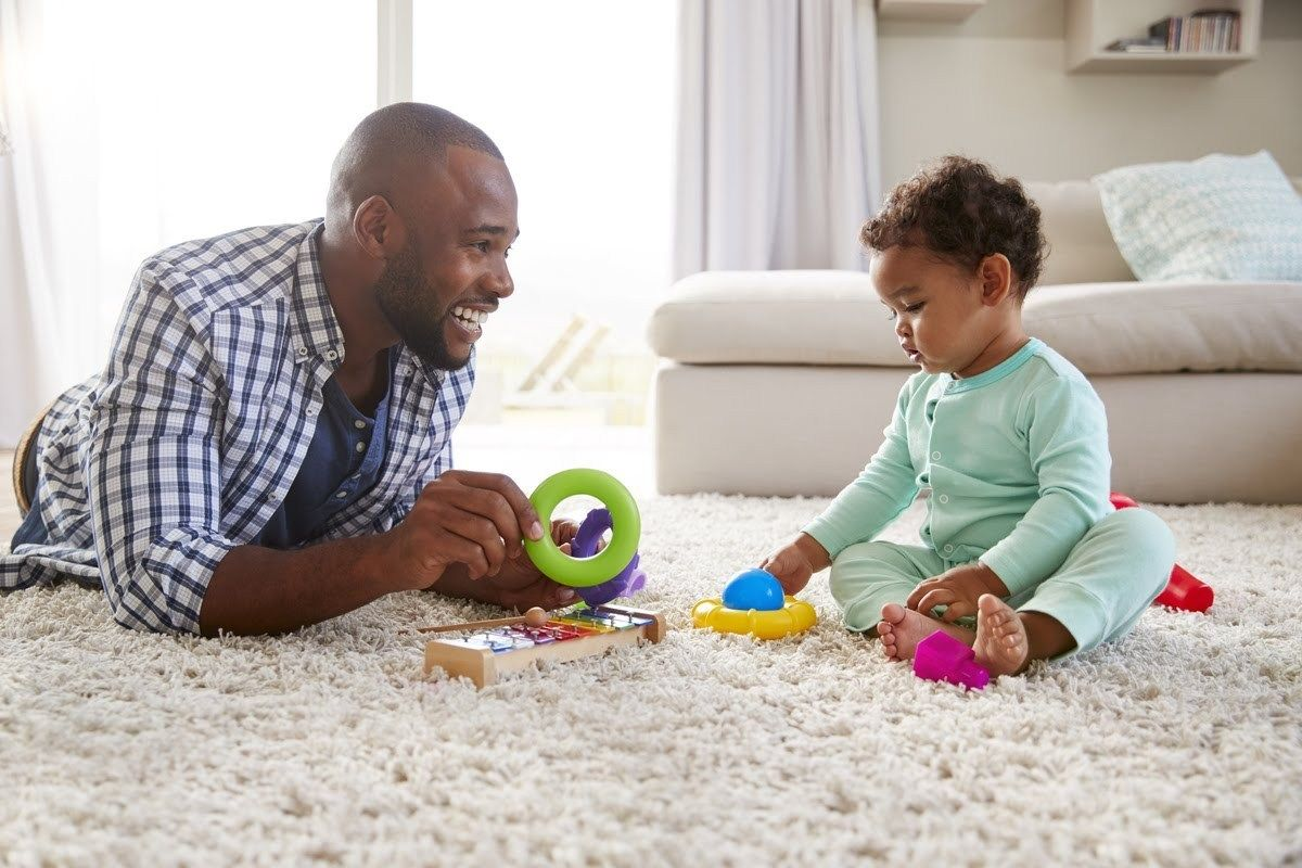 5 Ways To Be A Better Parent Greenmamalife