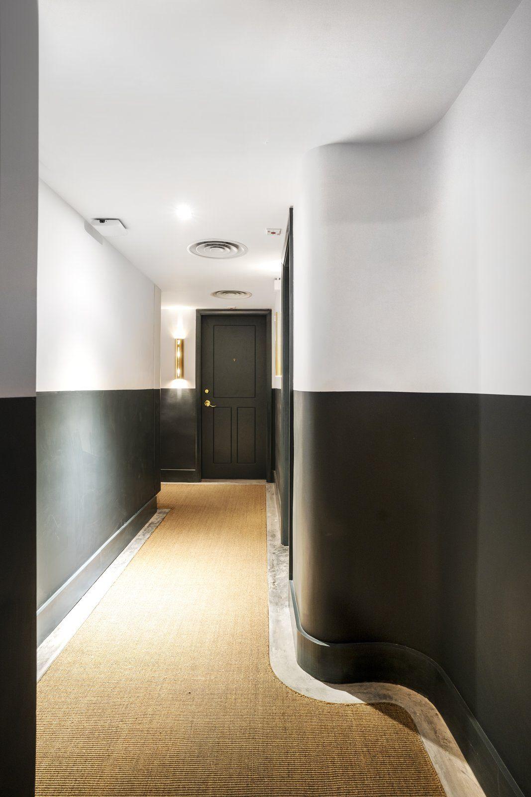 Hong Kong Small Apartment Design