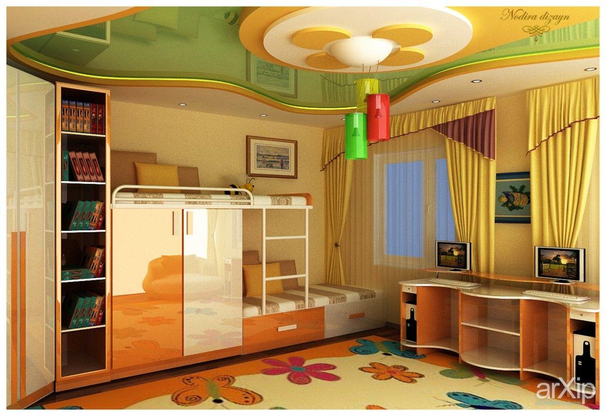 интерьер: интерьер, квартира, дом, минимализм, детская комната, 20 - 30 м2 #interiordesign #apartment #house #minimalism #nursery #20_30m2 arXip.com