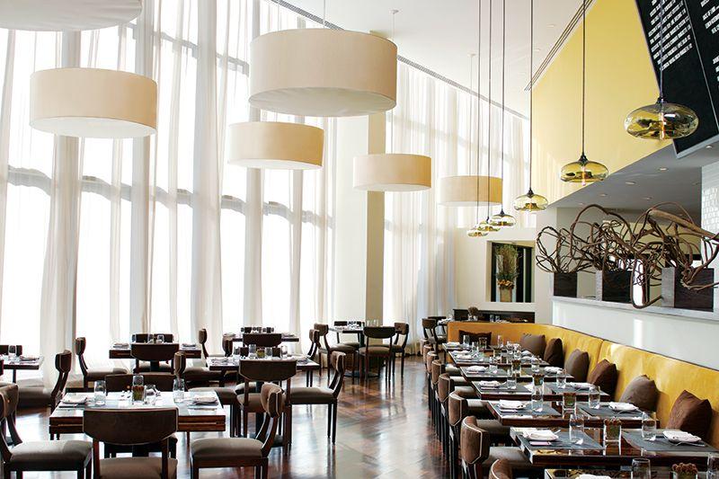 The Psychology Of Restaurant Design Westchester Magazine August 2017 Ny