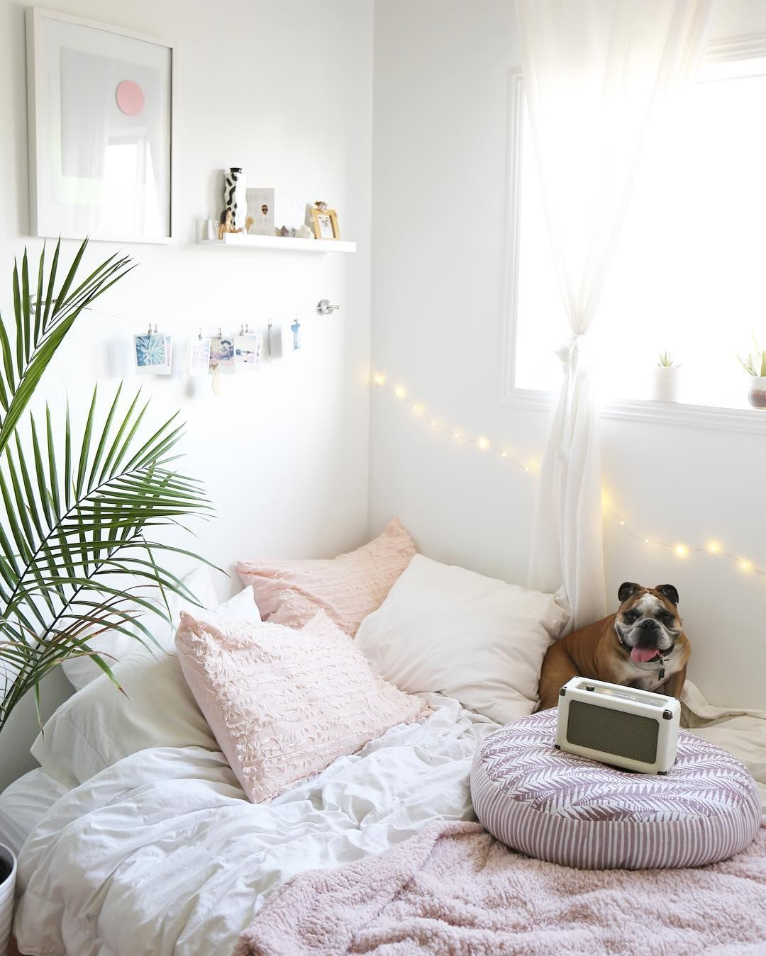 10 Great Ideas To Jazz Up A Small Square Bedroom: Sheewa Salehi (@cheebs_s) • Instagram Photos And Videos