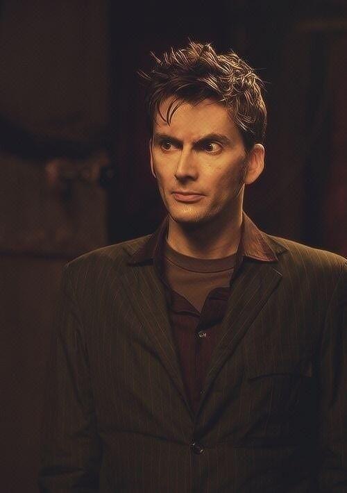 tenth doctor   Ten - The Tenth Doctor Fan Art (33849096) - Fanpop fanclubs