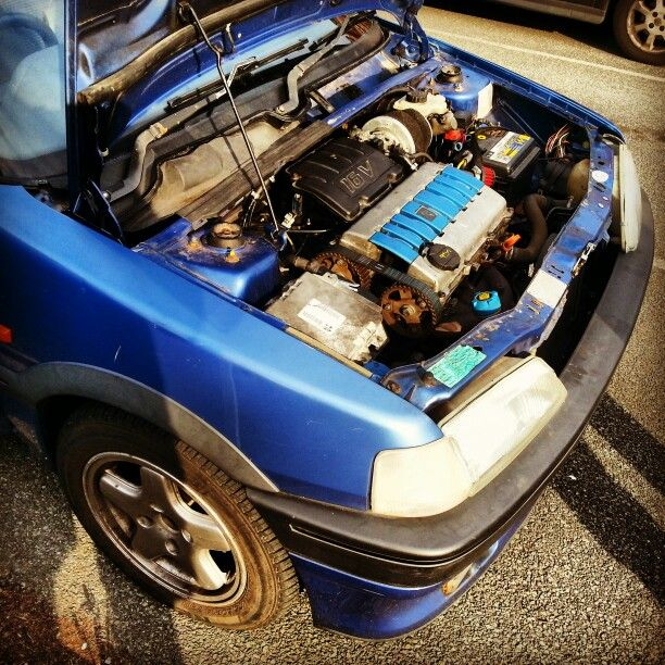 Peugeot 106 xsi 16v classic cars oopscars pinterest for Interieur 106 xsi