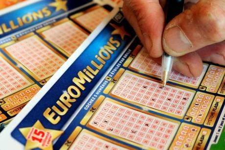 Set your clock for next jackpot of Euromillions. Huge amount is on the way.