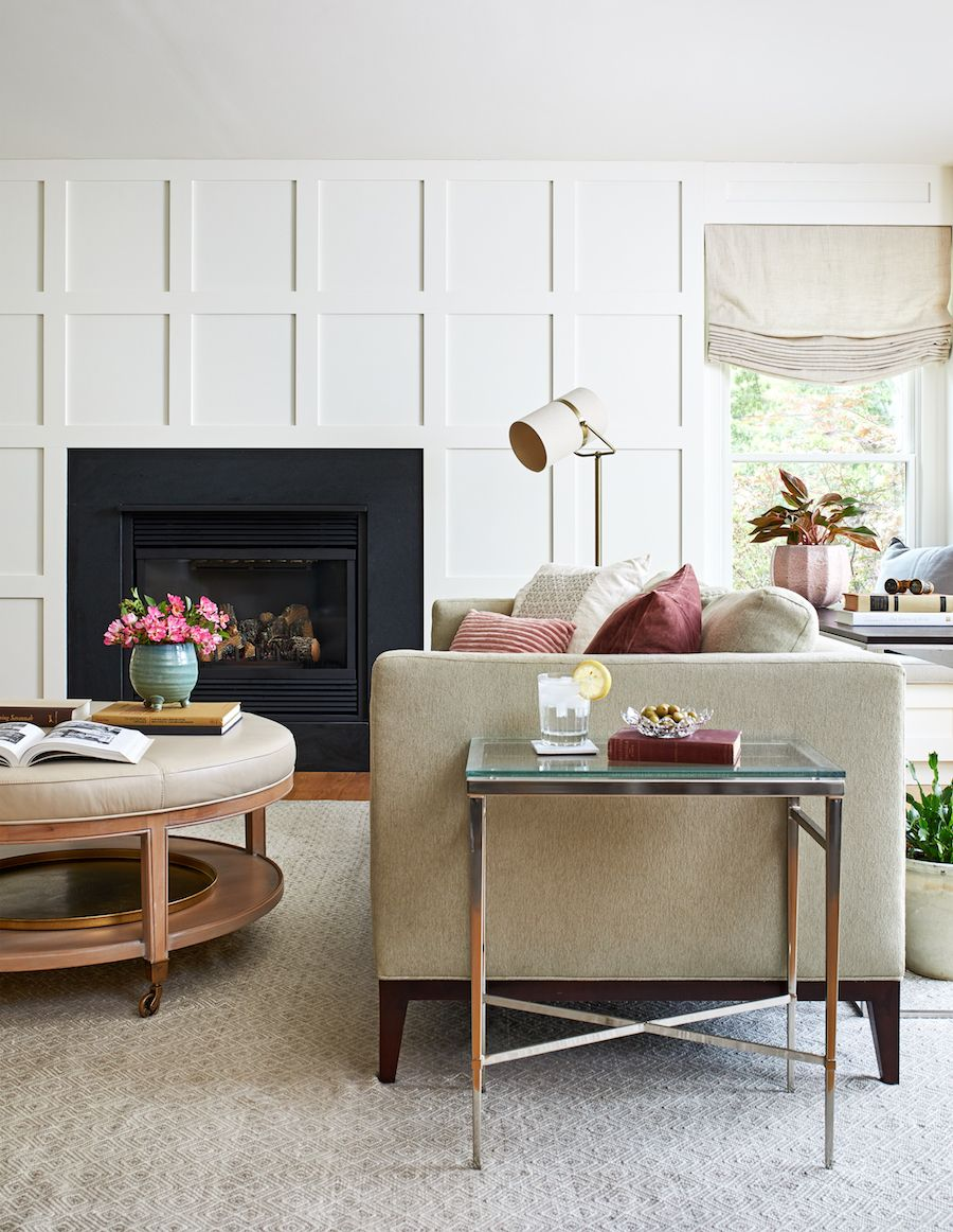 Help Me Decorate My Living Room: 3 Ways To Refresh Your Space Without A Full Remodel In