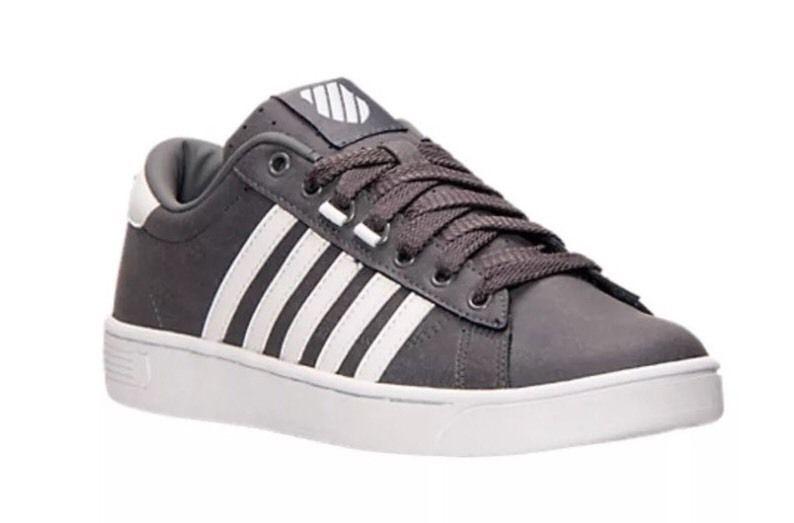 K-Swiss Mens Hoke CMF Sneaker