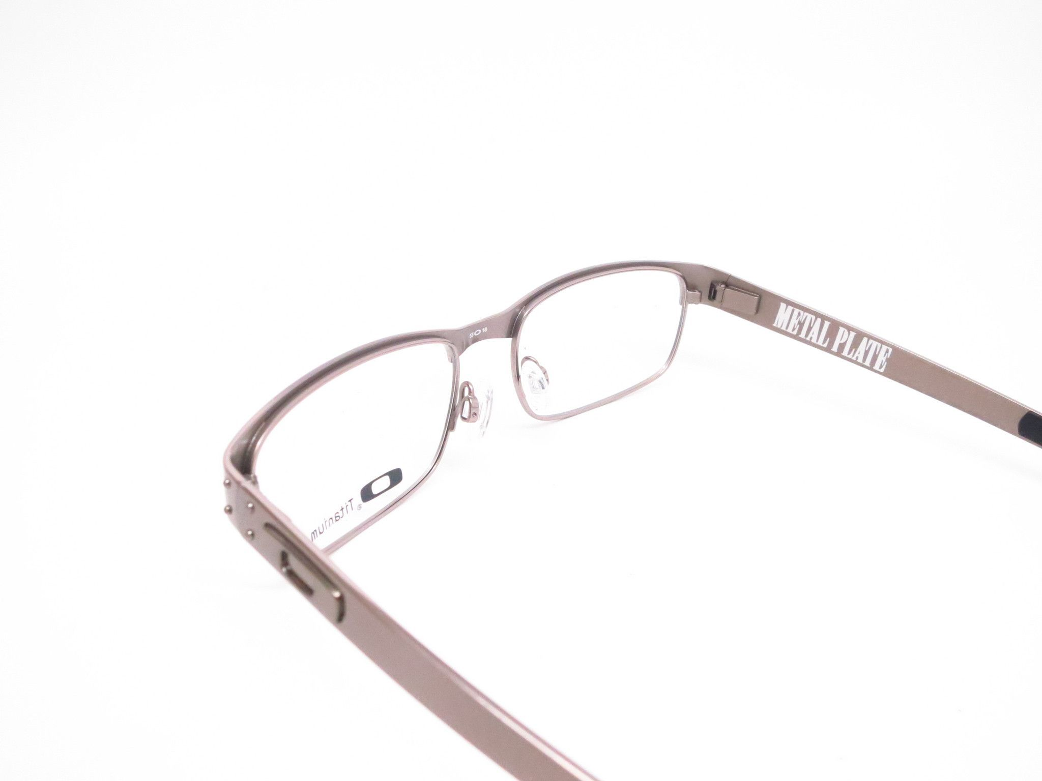 a39a7ff31904f Oakley Metal Plate OX5038-06 Eyeglasses Product Details Brand Name   Oakley  Model Number