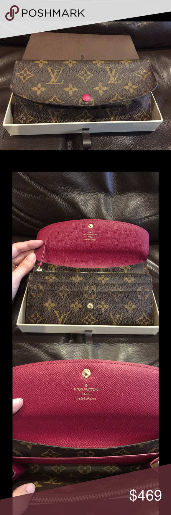 Images For Louis Vuitton Made In France >> Pin On My Posh Picks