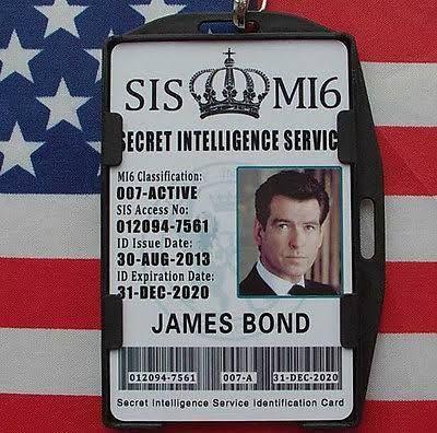 James Bond Accessories Google Search James Bond Party James Bond Theme Party James Bond Gadgets